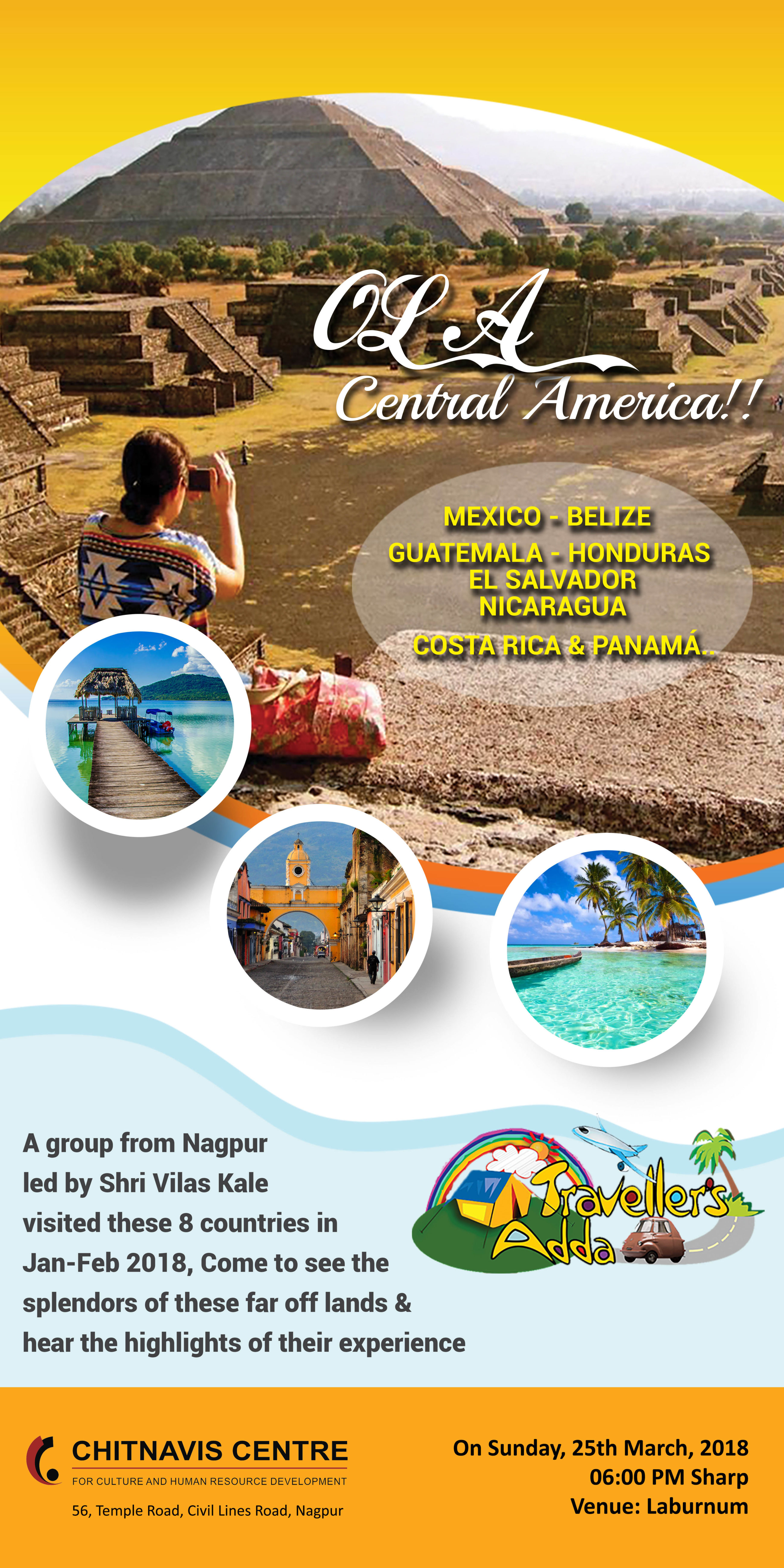 OLA Central America