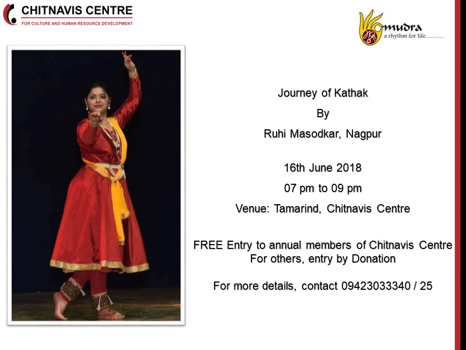 Journey of Kathak
